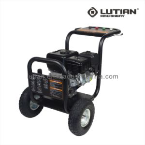 Industrial Gasoline Engine Cold Water High Pressure Washer (LT-8.7/15E) pictures & photos