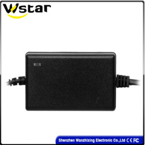 High Quality 12V 2A Power Supply Adapter pictures & photos