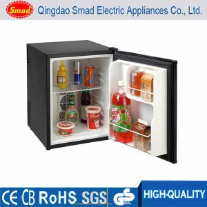 48L Hotel Mini Bar Refrigerator Thermoelectric Mini No Frost Refrigerator pictures & photos