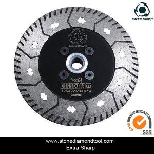 Stone Diamond Tool Granite/ Marble/ Diamond Cutting&Grinding Wheel Saw Blade pictures & photos