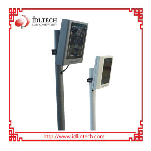 Long Range RFID Reader at Vehicle Entry/Exit pictures & photos