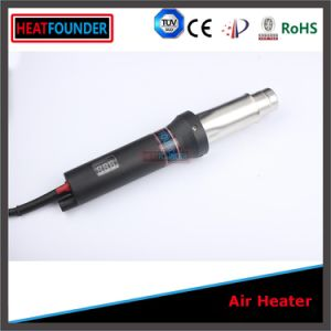 230V 1550W Portable Industrial Air Heater with Digital Temperature Screen pictures & photos