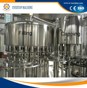 Drinking Mineral Water Filling Machine pictures & photos