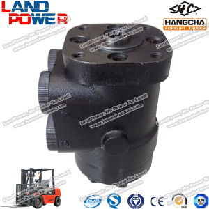 Hangcha Forklift Steering Pump/ Hangcha Forklift Truck Parts pictures & photos