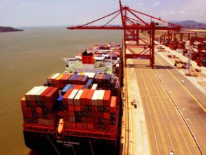 Best Shipping Services From China to Sierra Leone pictures & photos