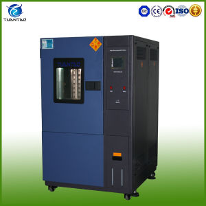 200kg Precision Digital High Temperature Humidity Test Chamber pictures & photos
