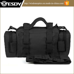 Military Shoulder Waist Pouch Bag for Outdoor Hunting pictures & photos