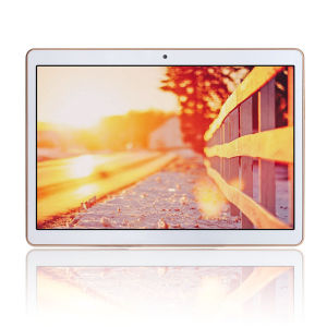 Mtk6582 Quad Core IPS Tablet Built in 3G Phone Call 9.6 Inch Tablet