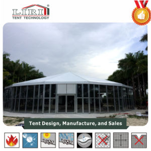 Bespoke Tent Catering Dining Hotel Tent Multi-Side Tent with Luxury Decoration pictures & photos