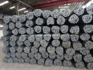 Hot Rolled Alloy Deformed Steel Bar
