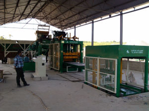 Block Manufacturing Plant\Brick Making Machine pictures & photos