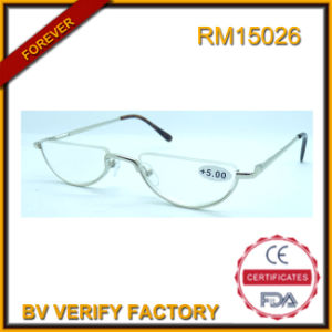 RM15026 Half Frame New Design Trendy Reading Glasses pictures & photos