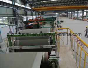 2016 Hot Price Calcium Silicate Board Production Line pictures & photos