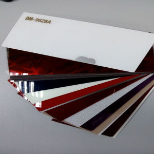 1mm Glossy Acrylic Sheet (DM-9628) pictures & photos
