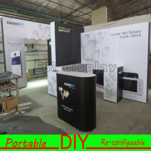 Eye-Catching Custom Modular Trade Show Booth pictures & photos