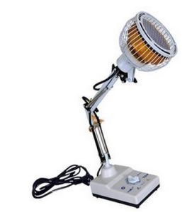 Cqg - 111A Tdp Lamp - Ce FDA Certificate pictures & photos