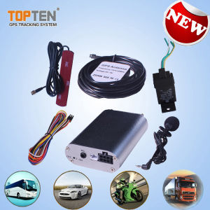 Car Alarm Systems with Rechargeable Backup Battery and Free APP (Tk108-KW) pictures & photos