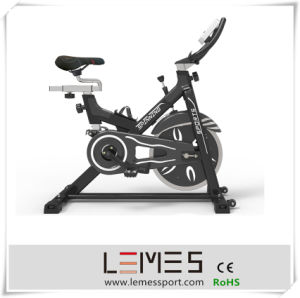 New Indoor Exercise Fitness Stationary Bike Magnetic Spinning Cycling Bike pictures & photos