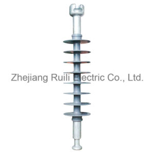 33kv Polymer Suspension Insulator (Silicone Rubber) pictures & photos