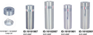 Stainless Steel Vacuum Cup Water Bottle SVC-300f pictures & photos