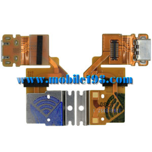 Charger Port Flex Cable for Sony Xperia Tablet Z Repair Parts pictures & photos