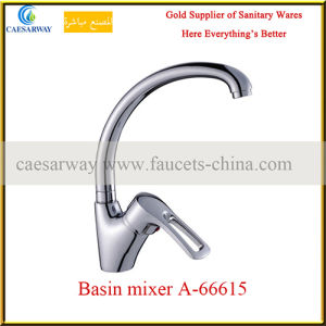 Modern Colored Basin Faucet with Ce Approved for Bathroom pictures & photos