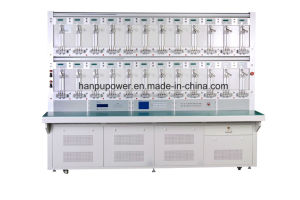Single Phase Multifunction Energy Meter Test Bench (1P3W) pictures & photos