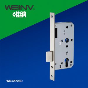 Stainless Steel Mortise Lock Set 5572zd pictures & photos