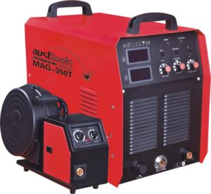 DC Inverter IGBT MIG Welding Machine (MAG-350T) pictures & photos