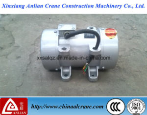 0.5kw Electric Surface Type Concrete Vibrator pictures & photos