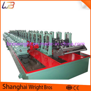 Rack Roll Forming Machine pictures & photos