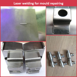 200W Laser Welding Machine for Stainless Steel, Copper, Alumnium, Titanium Letter pictures & photos