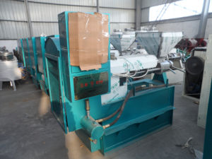 Sunflower Seeds Oil Press Machine pictures & photos