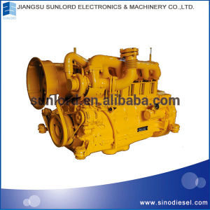 2 Cylinder Diesel Engine for Concrete Bf6l913 pictures & photos