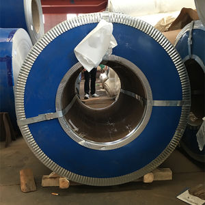 Cold Rolled Stainless Steel Coil/Sheet pictures & photos