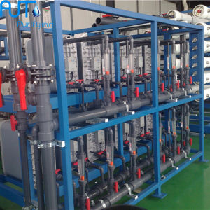 Industrial Process Water EDI System