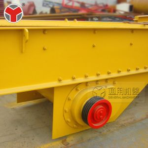 New China Factory Cement Vibrating Screensieving Machine Vibrating Sieve pictures & photos