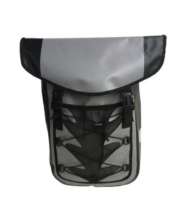 Bicycle Single Rear Painier Bag for Bike (HBG-062) pictures & photos