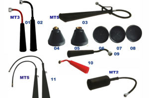 CO2 Hose and Horn for 5kg pictures & photos