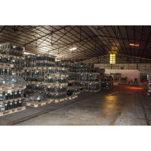 R134A 220V/50Hz 1/10HP 84W Huaguang Refrigerator Compressor pictures & photos