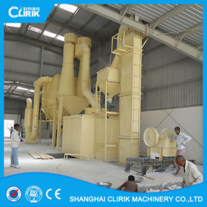 Micro Powder Pulverizer Machine of Special Design pictures & photos