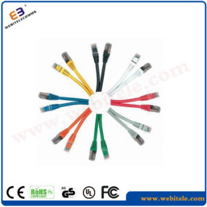 Cat5e/CAT6 Patch Cord/Patch Cable pictures & photos