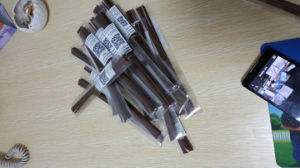 A Grade Brown Reed Diffuser Sticks, Custom Size and Original Manufactory pictures & photos