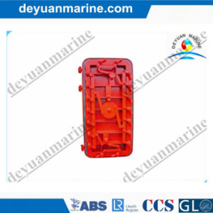 Marine Hydraulic Sliding Watertight Door Dy190107 pictures & photos