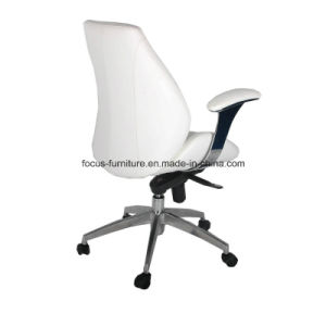 2016 Faux Leather Swivel Manager Boss Executive Office Chair (FS-8804M) pictures & photos