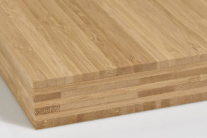 7 Ply Side Grain Caramelized Worktop pictures & photos