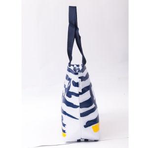 Cotton Canvas Shopping Bag, Wholesale Canvas Shopping Bag pictures & photos