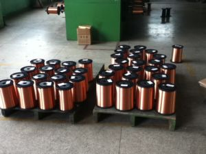 Copper Clad Steel Wire (CCS) Hot pictures & photos