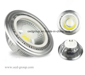 15W High Quality China Supplier COB LED Spot Lighting pictures & photos
