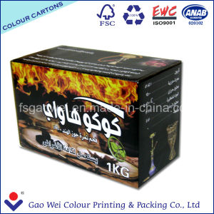 Printed Corrugated Paper Carton pictures & photos